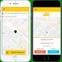 Aplicativo Uber Taxi Para Android E Ios Apple - Instalado