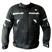 Jaqueta Motoqueiro Sbk V1 C/ Proteção Imper- G