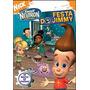 Dvd - Jimmy Neutron Festa Do Jimmy 115min. 7 Ep. Nickelodeon