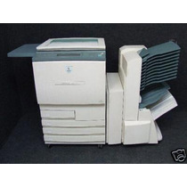 Xerox Docucolor 12 (compaginador Solo El Compaginador )