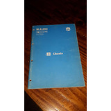Manual De Despiece Chasis Renault 19