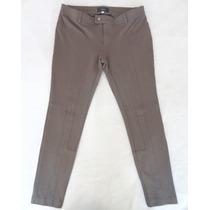 Pantalon Zara Mujer Talle 42 Importado