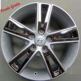 Roda Do I30 Aro 17 Avulsa 5x114 Original Hyundai Promoção