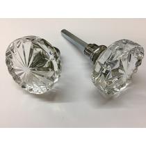 Maçaneta De Interior - Punho Cristal Tupai
