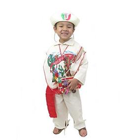 Disfraz Para Niño Traje De Juan Diego Guadalupana Traje Com
