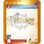 Ni No Kuni (código Ps3) - Envio Rápido!!