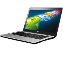 Notebook Philco 14i2 Hd 500gb Ram 4gb Linux Pronta Entrega