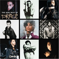 Prince The Very Best Of Cd Nuevo Oferta Sellado