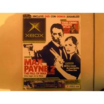 Xbox Revista Oficial Edición Española