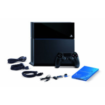 Playstation 4 Ps4 - Nuevas (no Son Refabricadas) 10%off Oca