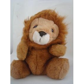 5391 Leão Marionete (calce Como Uma Luva E Ele Poderá Movime