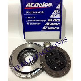Clutch Aveo Y Pontiac G3 1.6 Marca Acdelco