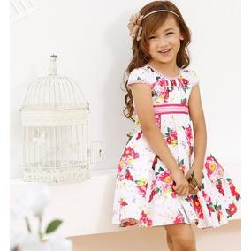 Vestido Infantil Festa Princesa Classico Importado Luxo