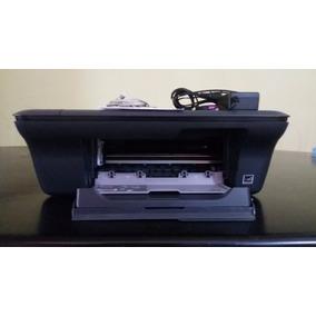 Impresora Hp Deskjet 2050 J510 Series.