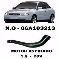 Mangueira Respiro Motor Audi A3 1.8 20v Aspirado 06a103213