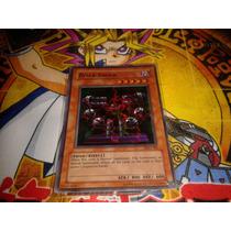 Yugi-oh Byser Shock Ultra Rara Carta Nueva