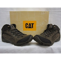 Cat Caterpillar Vida P712848 Zapatillas Zapatos Footwear Nue