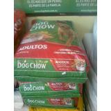 Lleve El Unico Dog Chow Adulto 22,7 Kg A Promocion Limitada