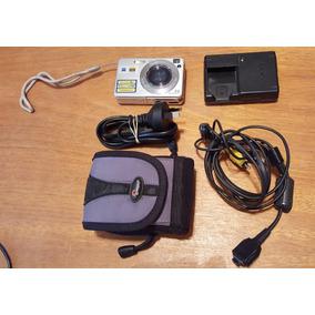Camara Digital Sony Dsc-w120