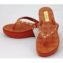 0040 Azaleia Tropical Chinelo Tamanco - Super Barato