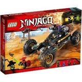 Lego Ninja Go Rock Roader 70589
