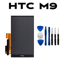 Pantalla Display + Touch Htc One M9 + Kit Y Envío Gratis