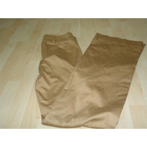 Pantalón Zara Stretch Dama Talla 28 Impecable