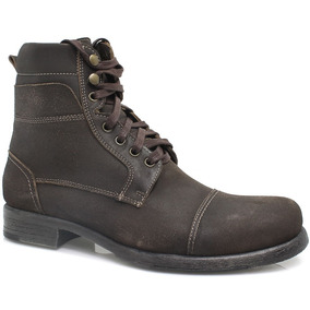 Bota Zariff Shoes Coturno | Zariff