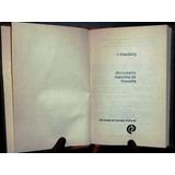 I. Blauberg. Diccionario Marxista De Filosofía. E.c.p. 1978