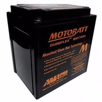 Bateria Motobatt Road King Harley Mbtx30u-hd Ytx30l-bs + Nfe