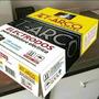 Electrodo Acero Inoxidable 308l-16 3/32 Jet Arco (español)