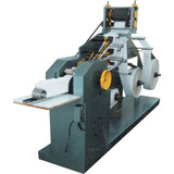Máquina Para Fabricar Guardanapos De Papel Tipo Tv 14x14cm.