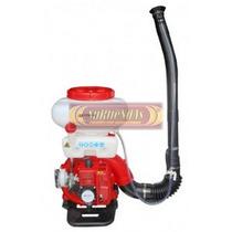 Bomba Fumigadora Aspersora Mochila Motor Polvo Liquido C1971
