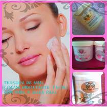 Crema Facial Hidratante Tersura De Miel 60 Cc