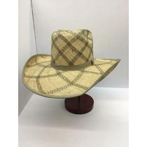 Sombrero 1921 Rombos Regia
