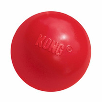 Kong Classic Ball M/l Juguete De Perro Durable Pelota