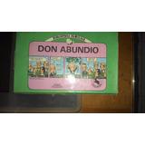 Librosbiblioteca Familiar Colección Don Abundio Envio Gratis