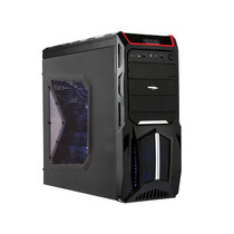 Gabinete Desktop Gamer Sentey Gs-6000 Ii Entusiasta Optimus