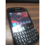 Celular Blackberry 8530 Iusacell (no Activado)