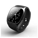 Smart Watch M26 - Reloj Inteligente - Bluetooth - Táctil