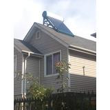 Termos Solares, Energía Limpia
