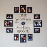 ? Mairgwall Tiempo Con La Familia Es La Pena Cada Segundo -