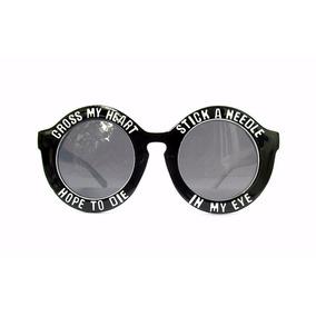 Oculos Redondo De Sol - Óculos em Bahia no Mercado Livre Brasil 3e8af612bc