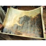 Fotoimpresion Reproduccion Museo Del Prado Hobbema 1638 1709