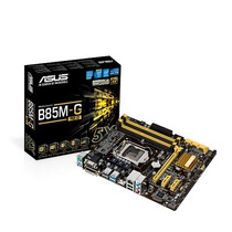 Motherboard 1150 Asus B85m-g R2.0 - Dixit Pc