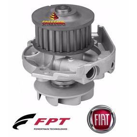 Bomba D´agua Fiat Uno 2002 A 2009 1.0 8v Fire Mille 287180h