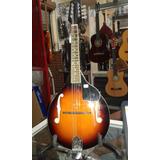Mandolina Profesional Symphonic Sombreada Md228