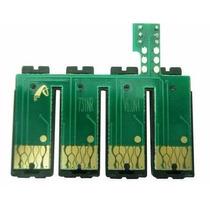 Chip Para Sistema Continuo T21 Tx100 Tx400 Cartuchos 90n/73n