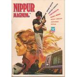 Revista Nippur Magnum 46 - Impecable !!