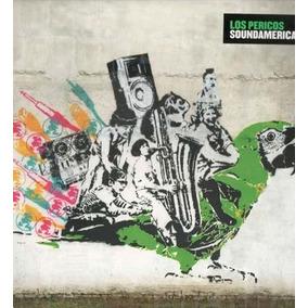 Vinilo Soundamerica - Los Pericos